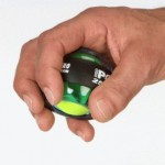 Handwrist-Ball